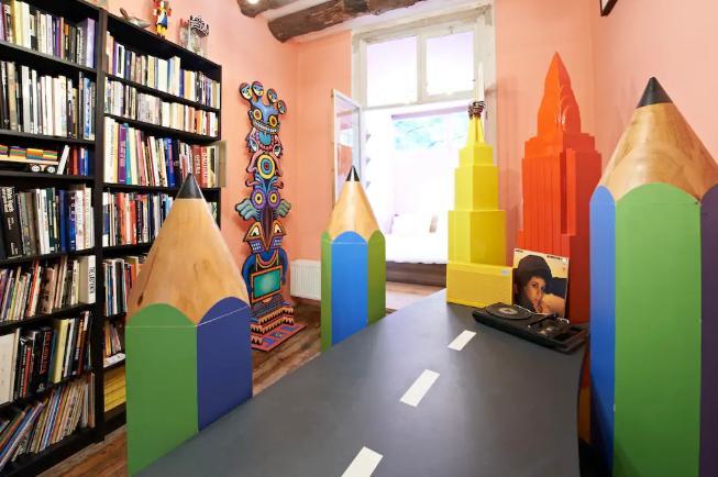 Apartment Three designer rooms in Trendy Pijp photo 170067
