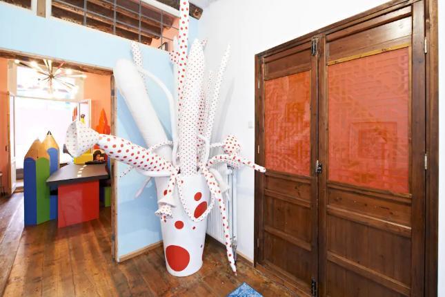 Apartment Three designer rooms in Trendy Pijp photo 170064