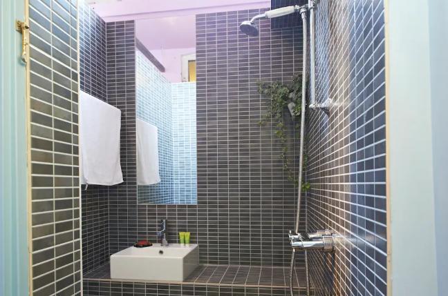 Apartment Three designer rooms in Trendy Pijp photo 170407