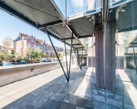 Yays Bickersgracht Concierged Boutique Apartments 1A photo 47724