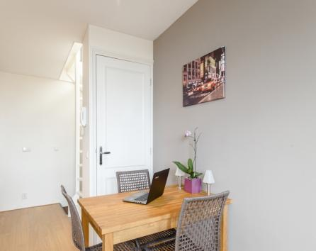 Cosy appartment with large roof terrace photo 34217