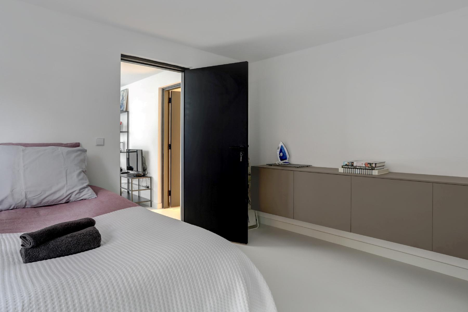 Urbanstay apartment Amsterdam photo 31815894