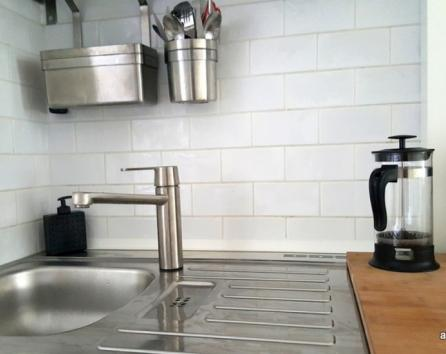 Clean 4 guest studio 2 KM. from Anne Frank house/ 3 KM from Dam Square photo 28007