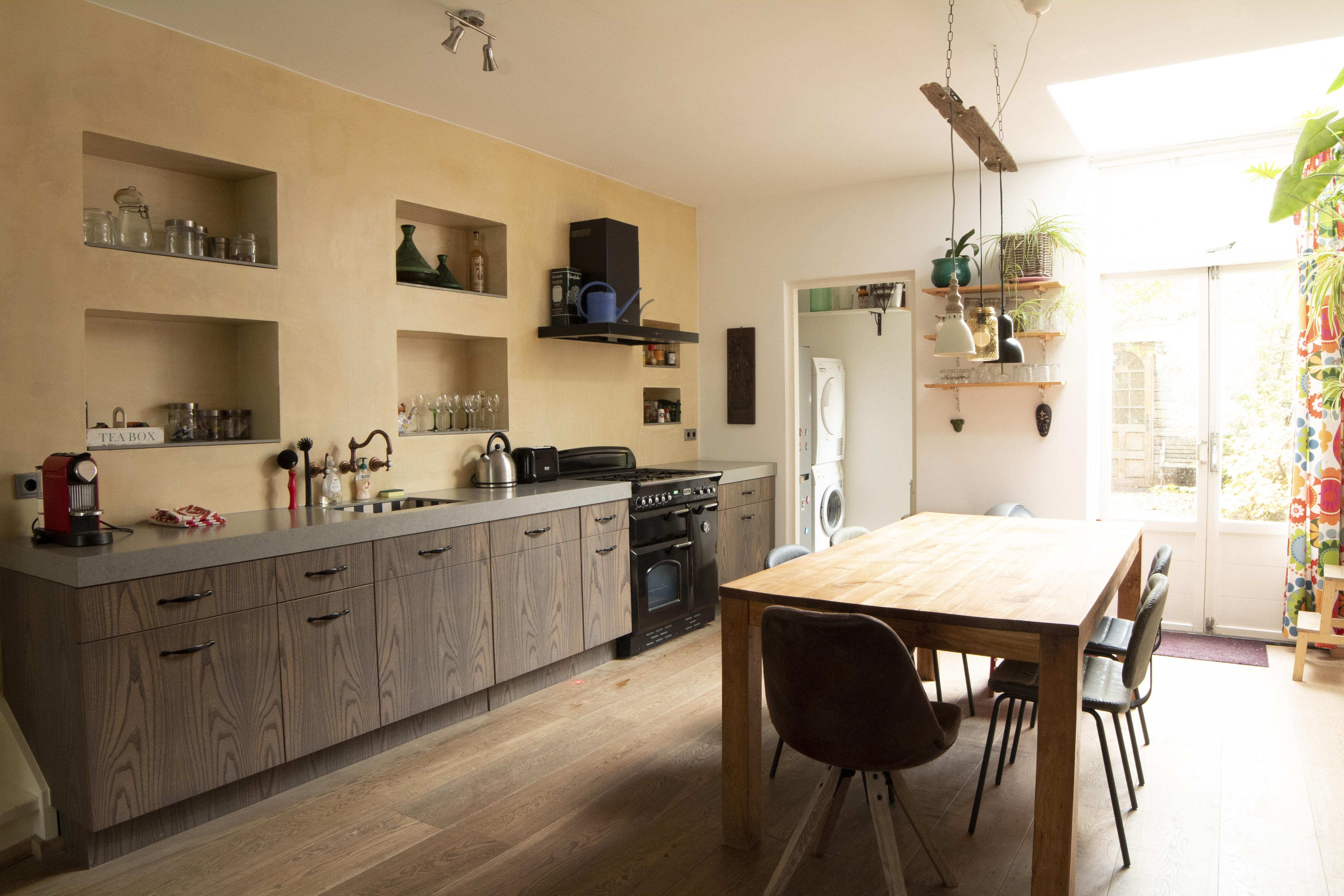 "Amsterdam Double Delight with 3 bedrooms in ""DE PIJP"" photo 17352980"