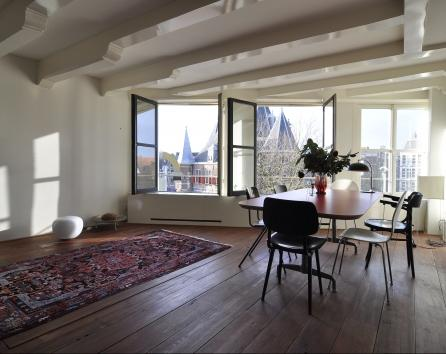 Great apartment on Nieuwmarkt photo 30353