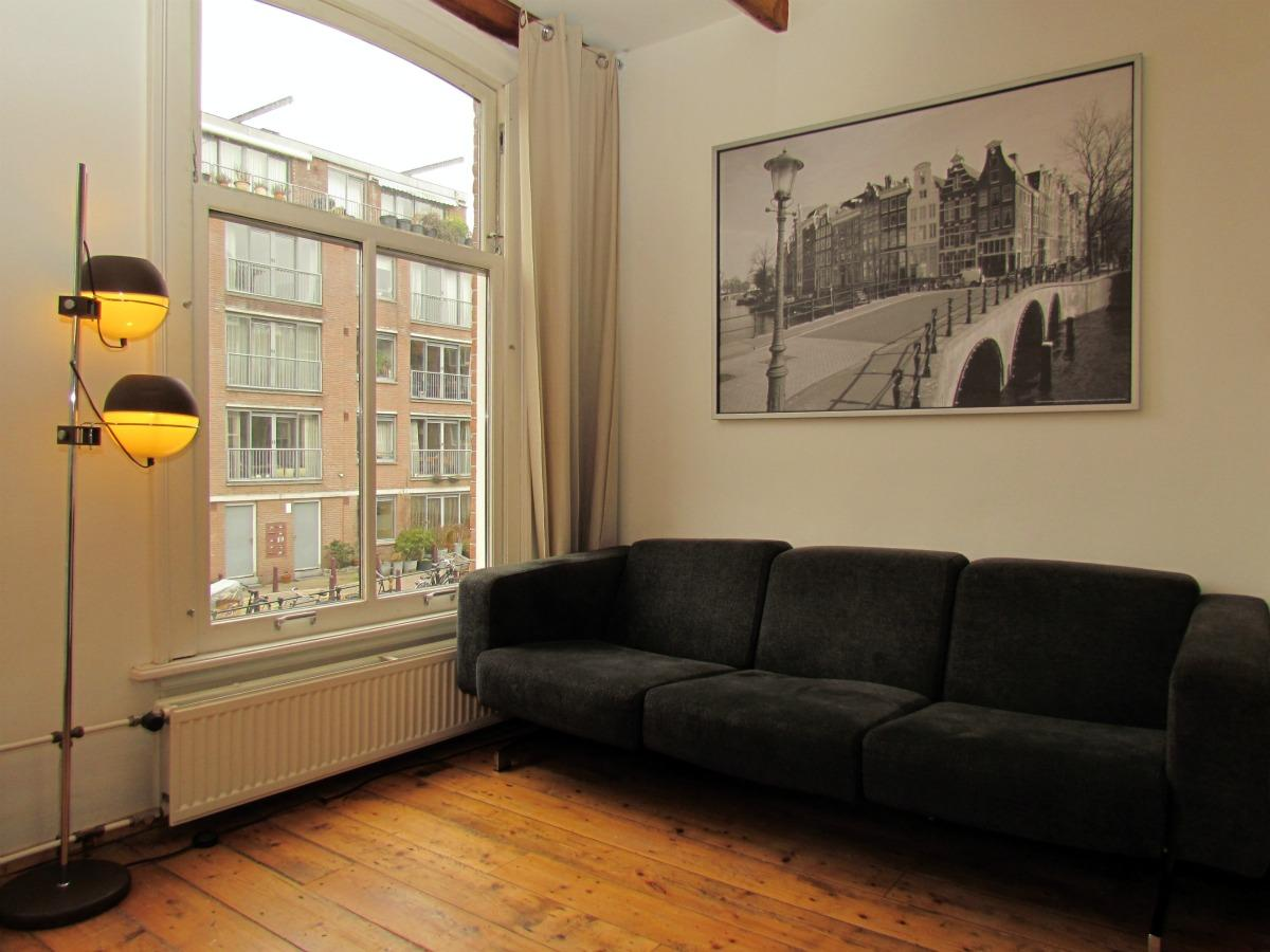 Amsterdam Cosy canal apartment photo 173271