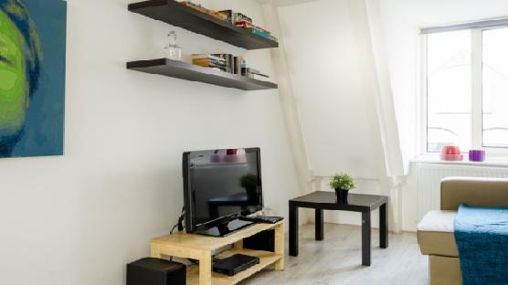 Amsterdam Smoker Friendly accommodation and apartments