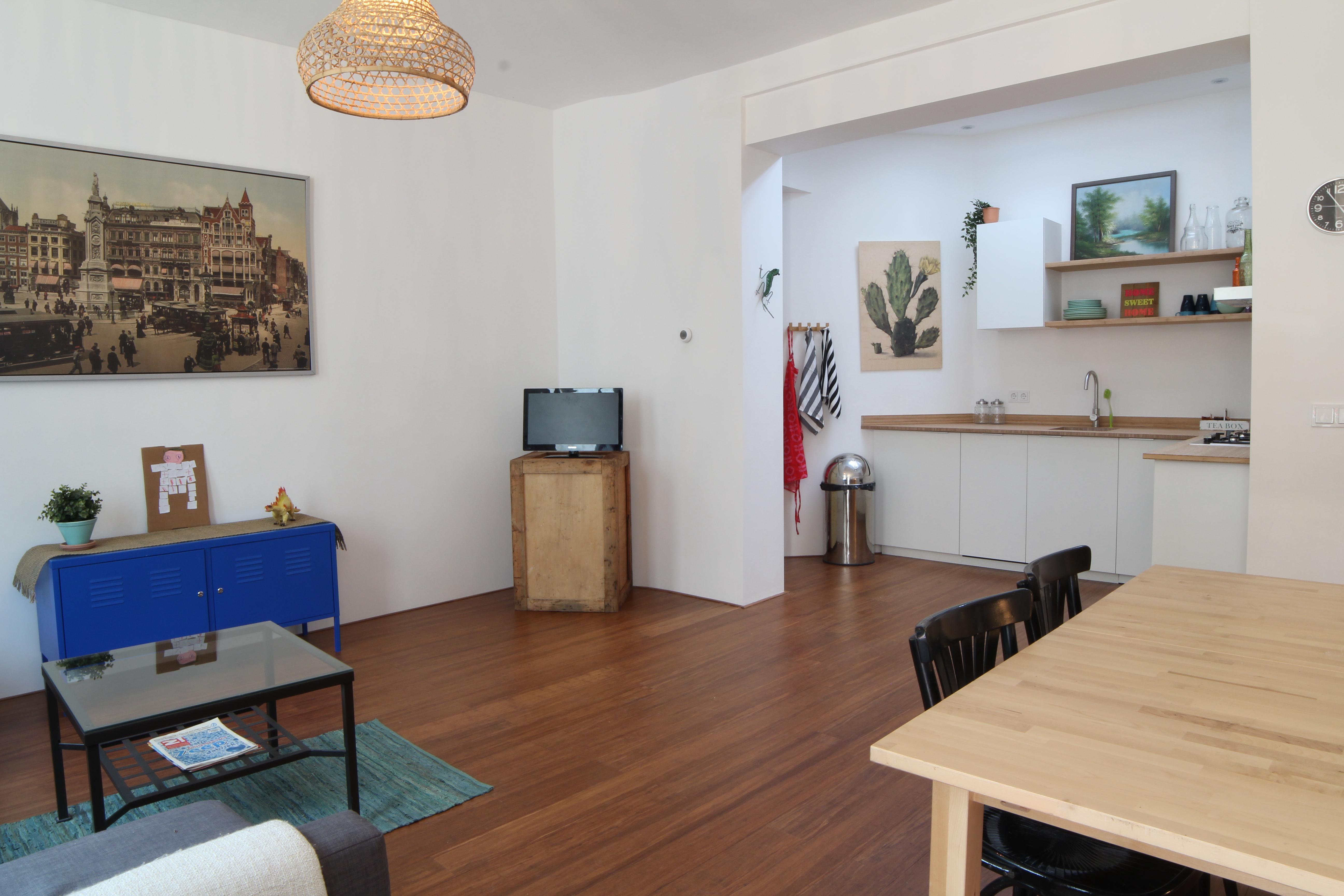 "Casa Perla in ""de PIJP"" photo 44945"