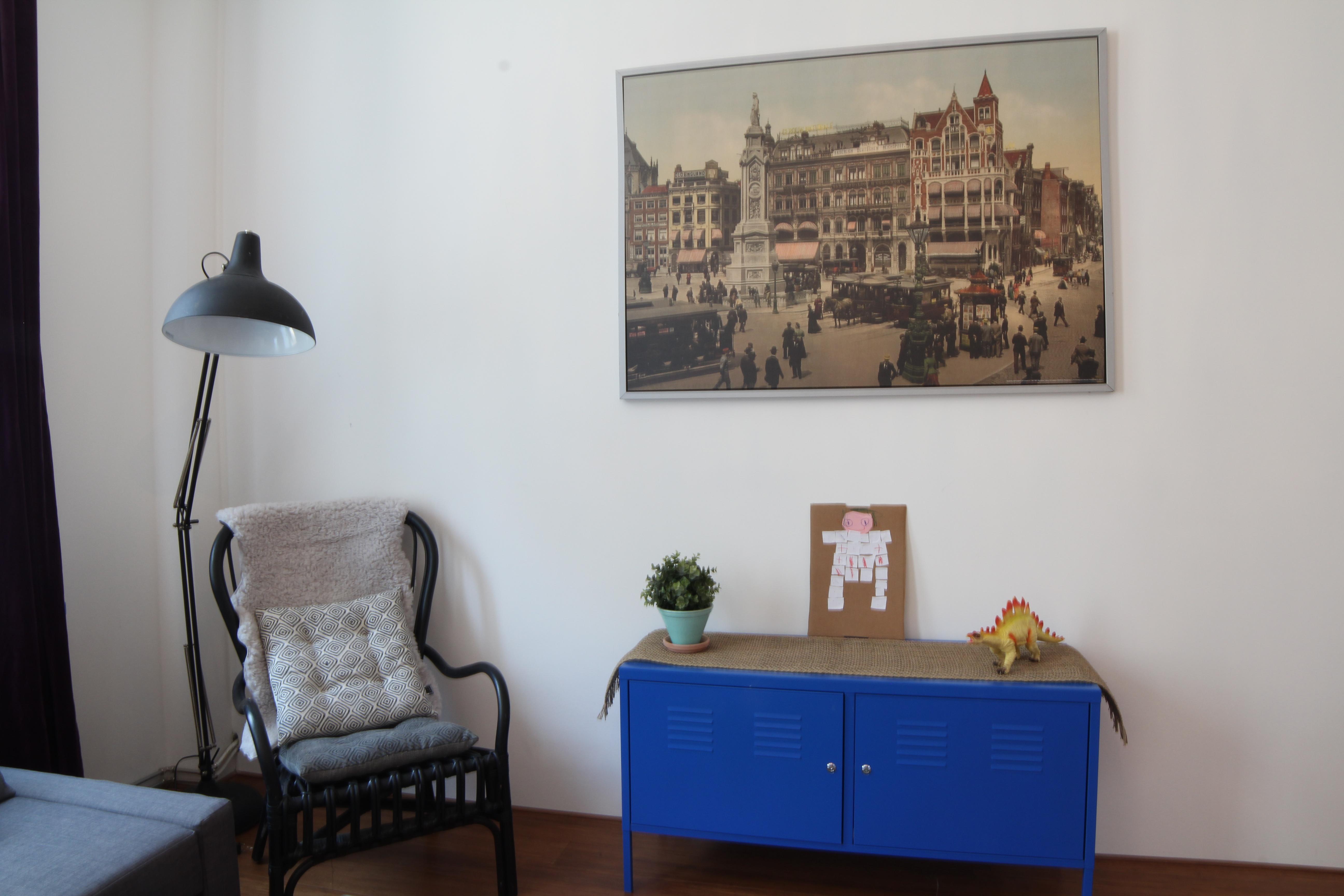 "Casa Perla in ""de PIJP"" photo 44944"